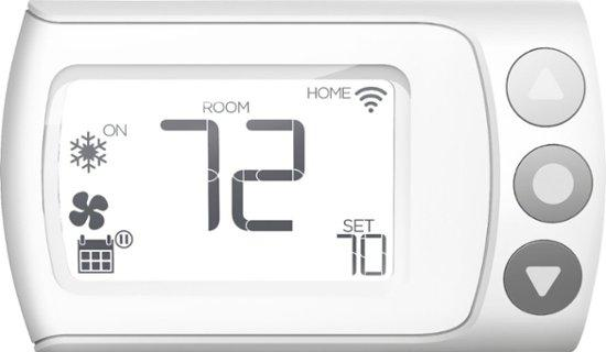 smart thermostat Lux programmable smart thermostat
