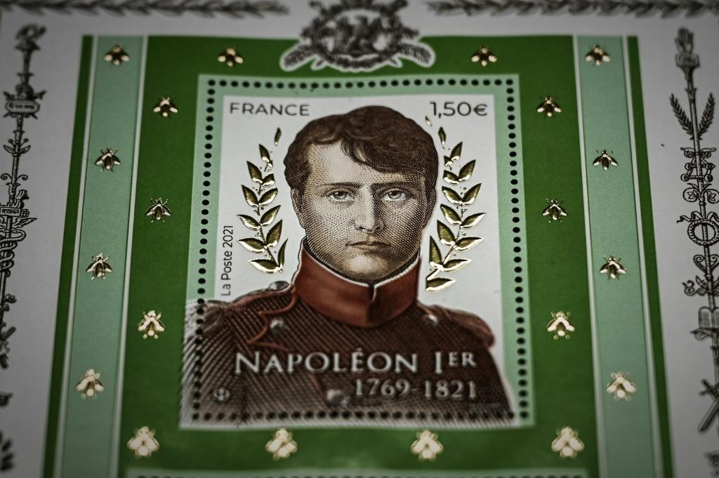 The legacy of Napoleon Bonaparte, whose death 200 years ago will be marked on May 5, still divides opinion