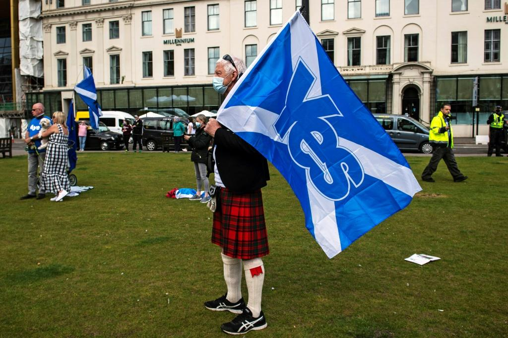 """The SNP says independence will create a """"fairer, more prosperous nation"""