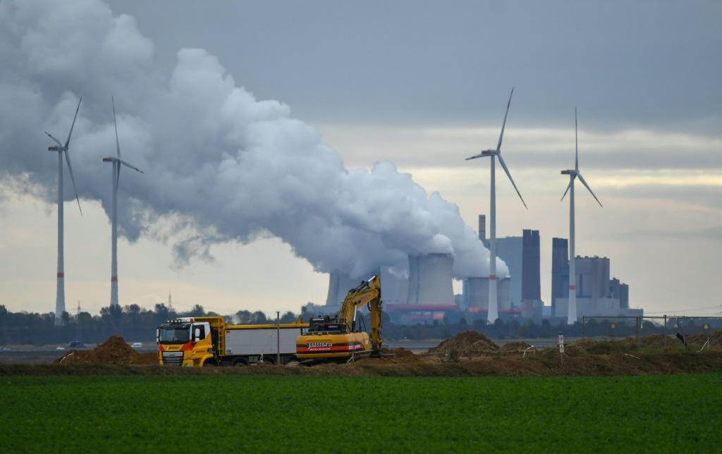 Barclays, HSBC, Lloyds, NatWest and Standard Chartered provided $56 billion (46 billion euros) to coal firms over two years to late 2020, according to Reclaim Finance.