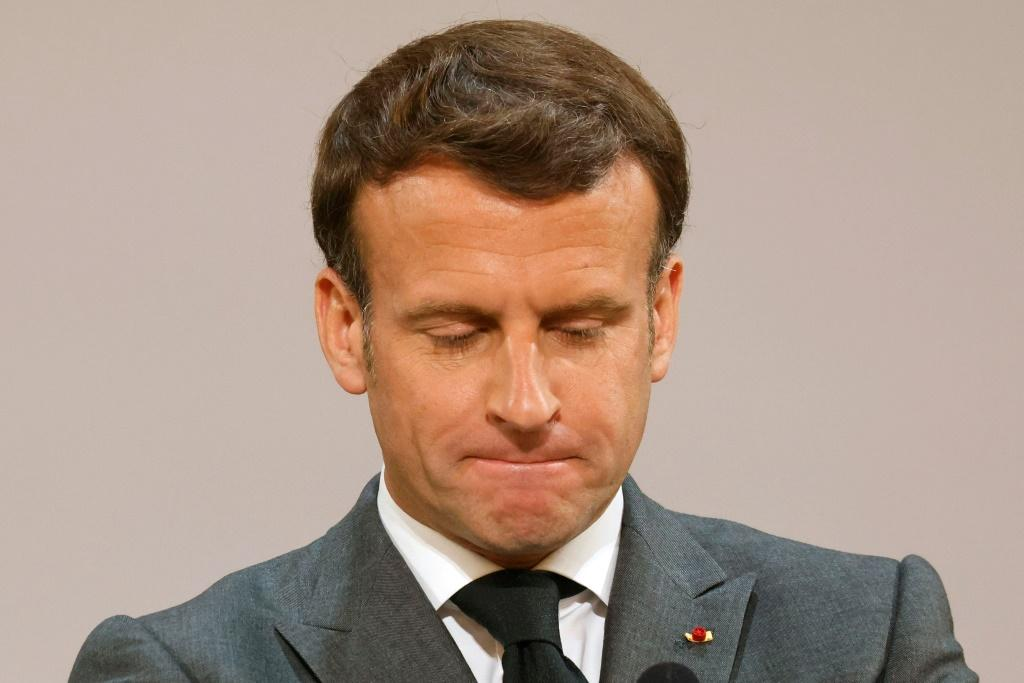 Macron is trying to acknowledge Napoleon's historical importance without endorsing his mixed legacy