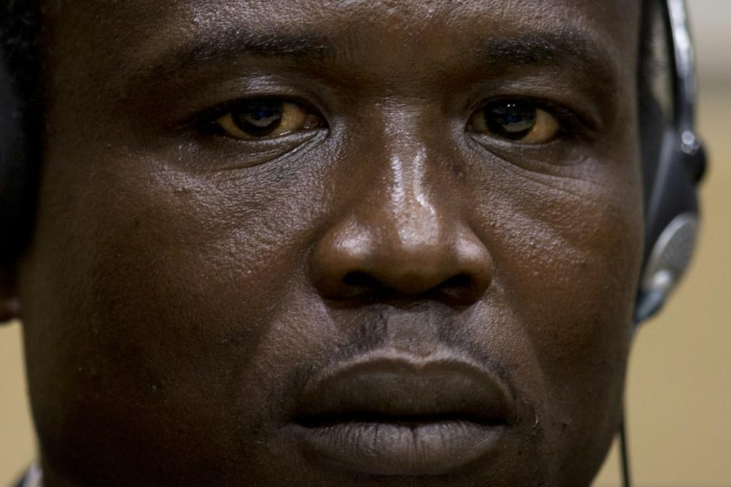 The defence is seeking a 10-year prison sentence against Ongwen