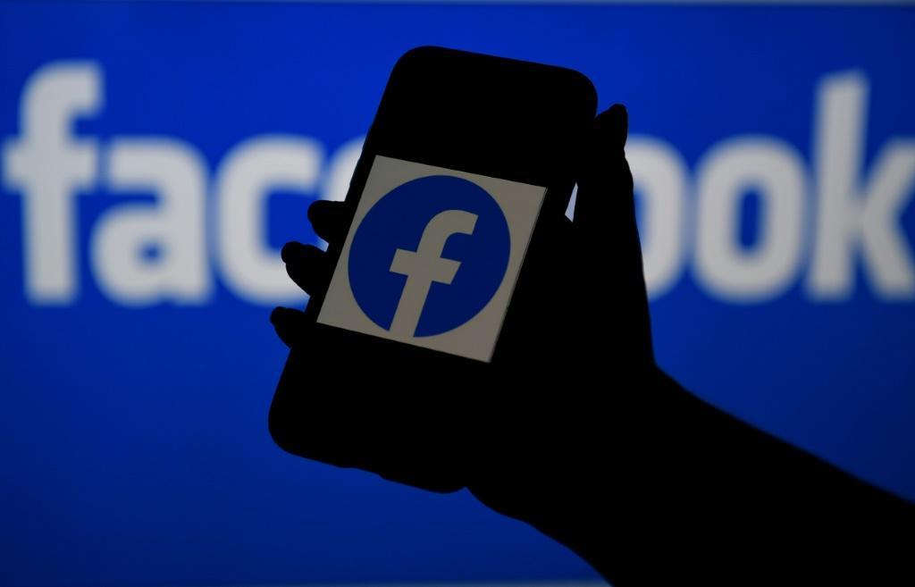 Facebook said it is targeting deceptive online campaigns