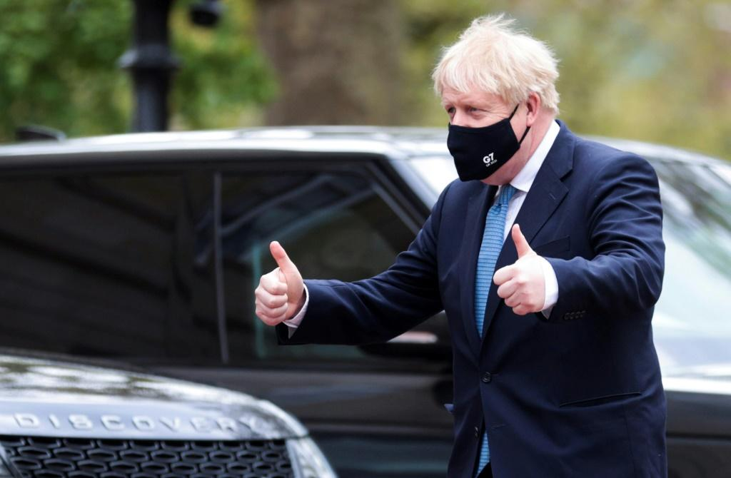 The elections will test backing for Prime Minister Boris Johnson's Conservative Party