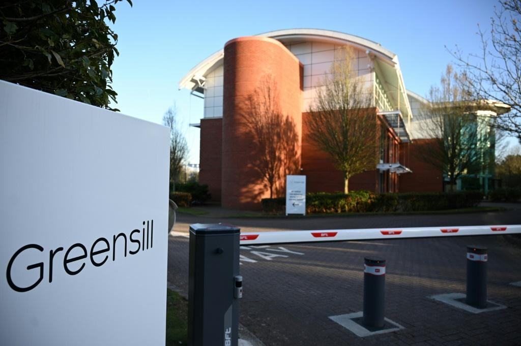 Greensill filed for insolvency in March