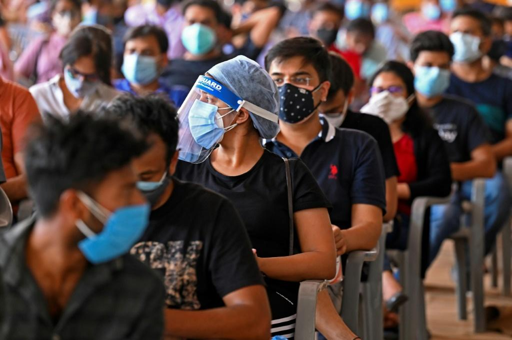 The devastating wave of coronavirus infections sweeping India has already impacted the meeting, forcing PM Narendra Modi to scrap plans to fly to Portugal