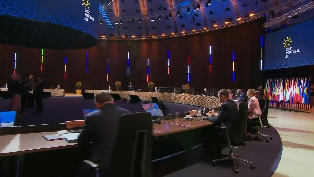 EU leaders and heads of state meet for a summit which will also feature a bilateral meeting between the EU and India