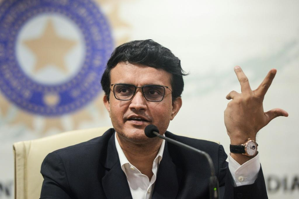 India cricket chief Sourav Ganguly says this year's IPL cannot be completed in India while the country batttles a massive coronavirus crisis