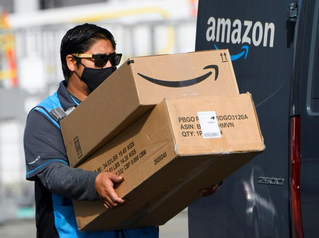 Europe's competition chief Margrethe Vestager has accused Luxembourg of an illegal deal with Amazon to pay less tax than other businesses