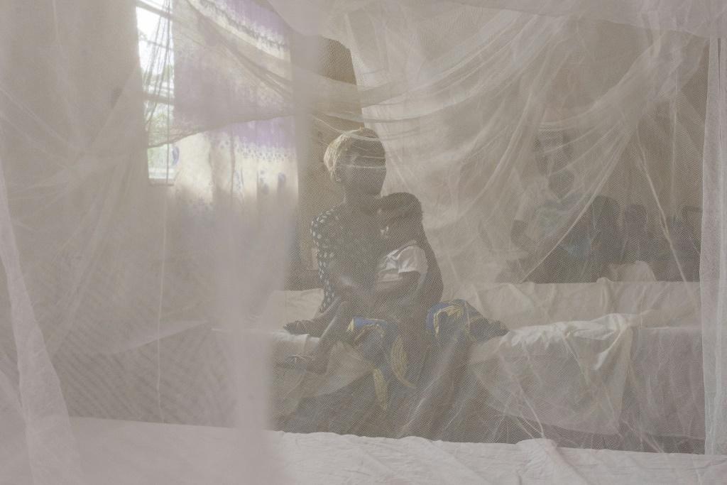 Hunger: Young children are bearing the brunt of food insecurity in DR Congo's Kasai