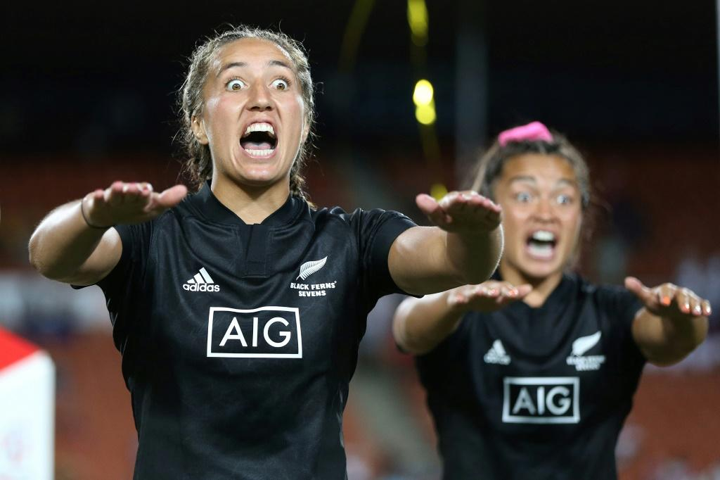 New Zealand will perform the haka before their games at the Rugby World Cup