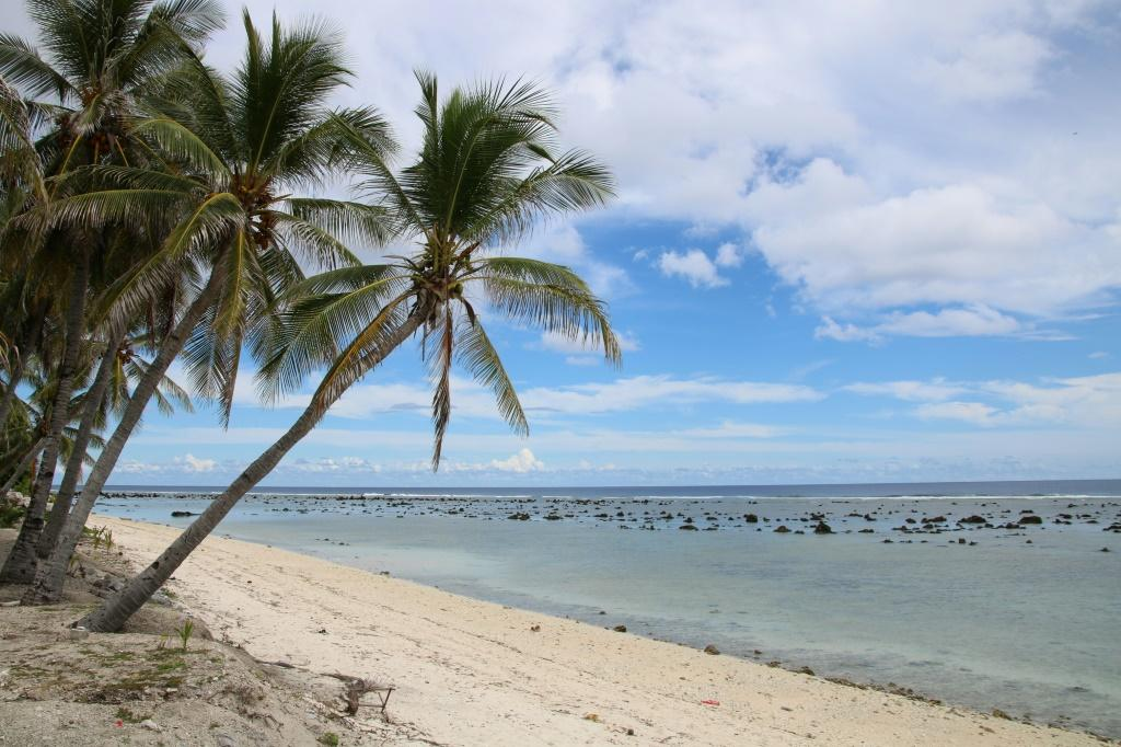 The remote island nation, one of the few places in the world to remain virus-free, said the four-week vaccination campaign had exceeded expectations