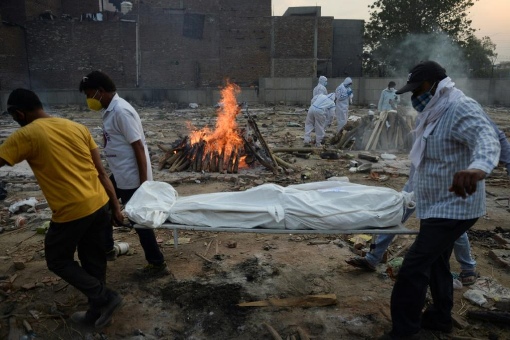 India's Covid-19 death toll has passed 250,000