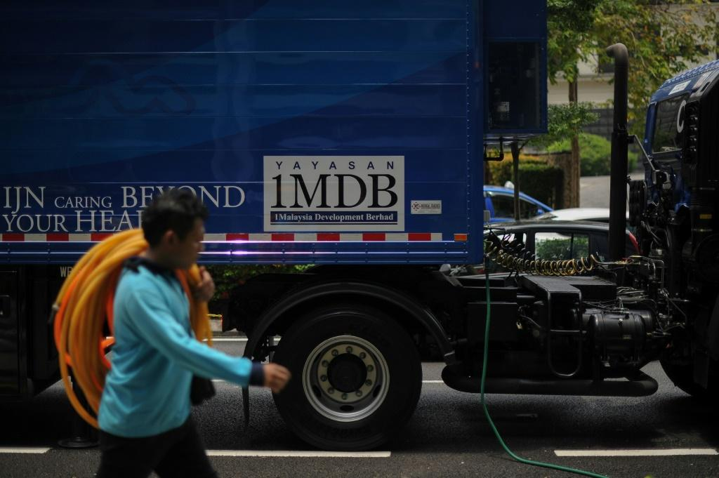 Malaysia is making efforts to recover the wealth looted from the 1MDB sovereign wealth fund