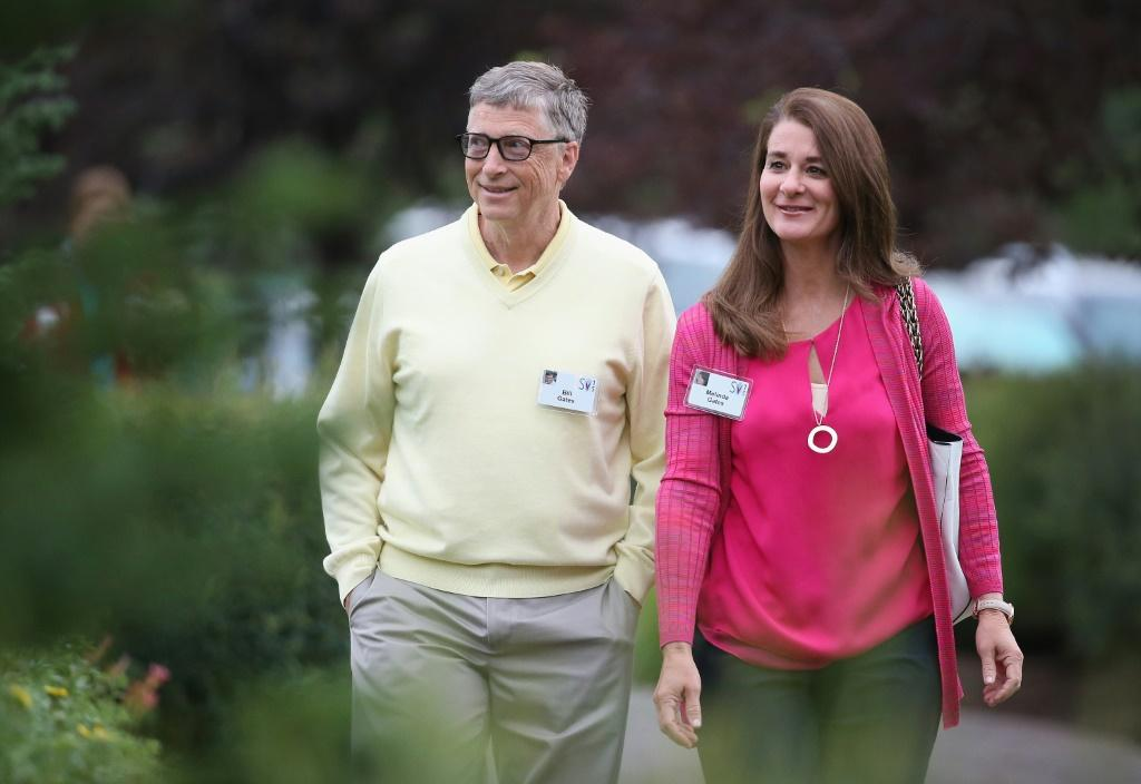 Bill and Melinda Gates announced their divorce earlier this month after 27 years of marriage