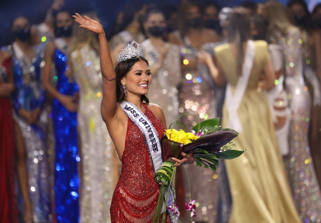 Miss Universe 2021 Date And Time / 2021 Mother's Day ...