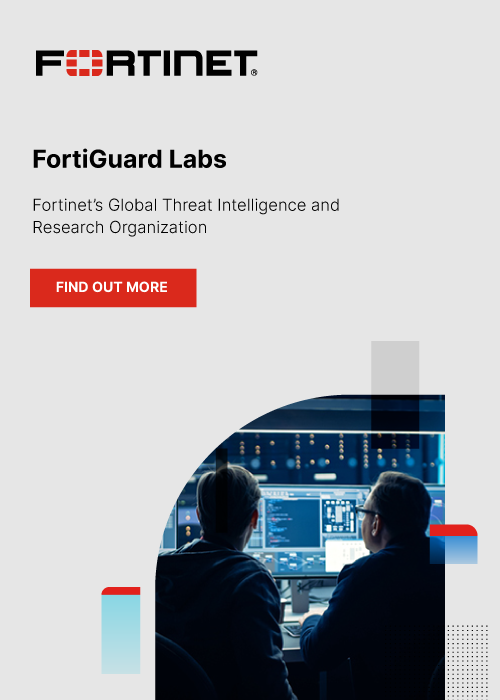 banner-ad Fortinet