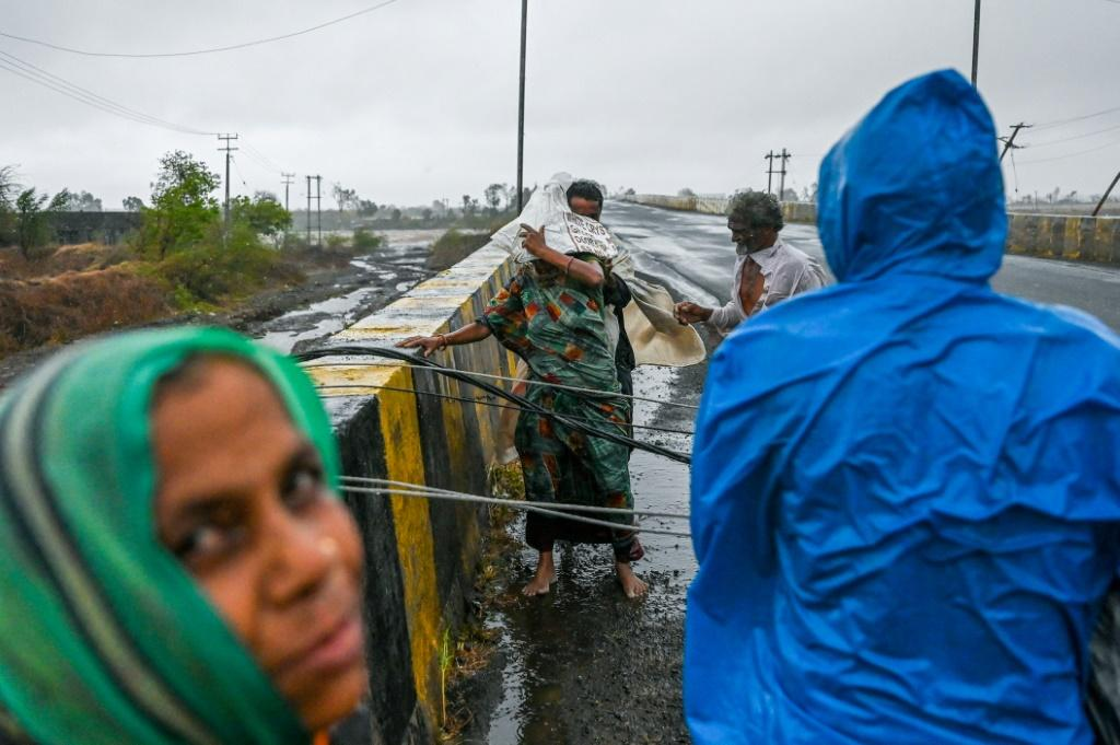 Cyclone Tauktae battered swathes of the vast nation