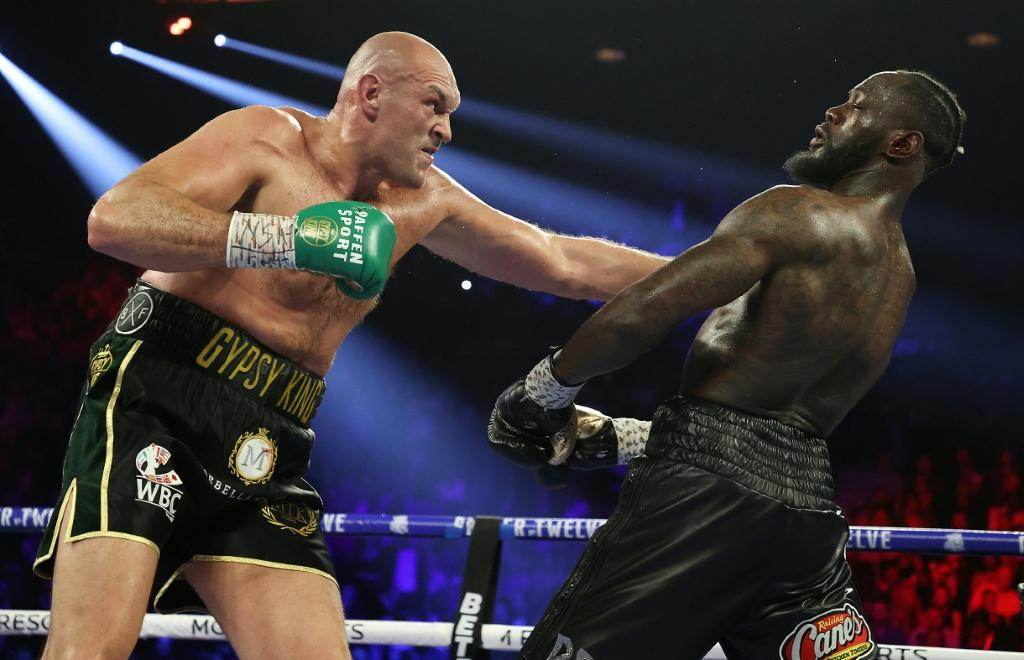 Tyson Fury and Deontay Wilder could have been ordered to meet in a third fight, potentially jeopardising Fury's heavyweight unification bout with Anthony Joshua