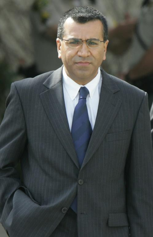 """Journalist Martin Bashir said the faking of the bank statements was """"an action I deeply regret"""