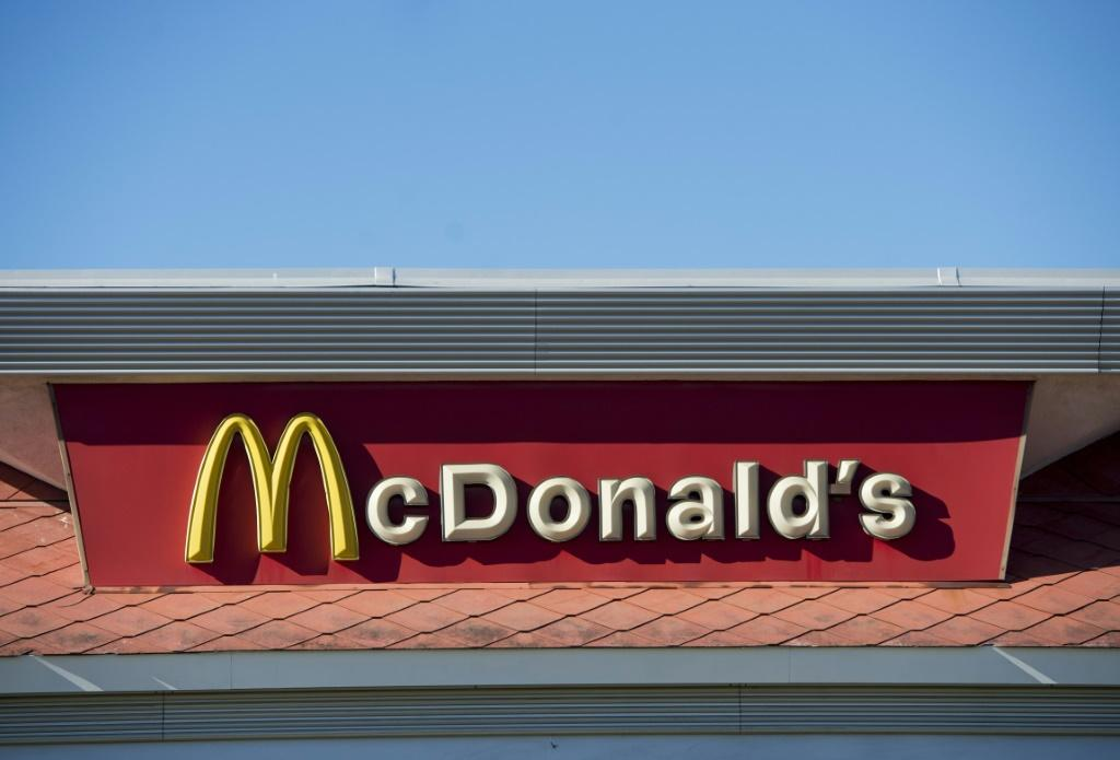 McDonald's is being sued for allegedly not advertizing on Black-owned media companies