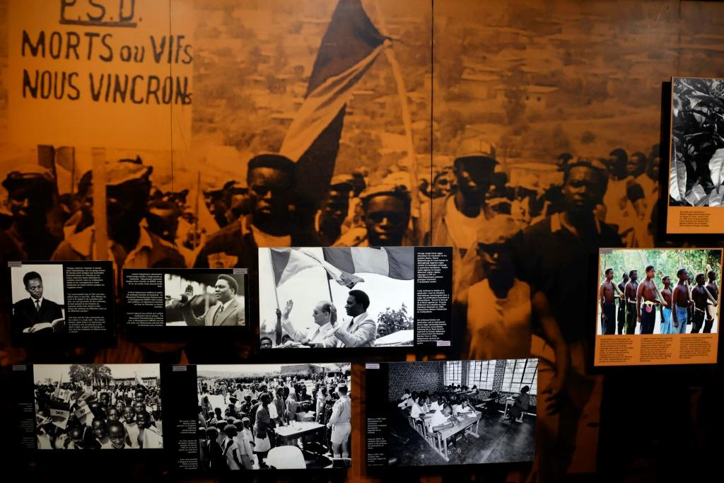 Some in Rwanda will be hoping for an official apology that France failed to help stop the killing spree between April and July 1994.