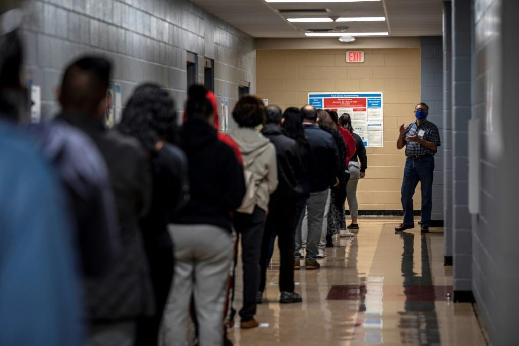 Supporters say Senate Bill 7 is designed to make voting more secure, but critics say it aims to make it more cumbersome for ethnic-minority voters, who tend to vote Democrat