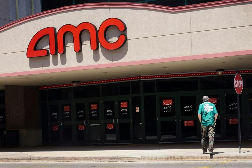 """AMC Entertainment has emerged as a beneficiary of the """"Reddit Rebellion"""" retail investor movement of 2021"""
