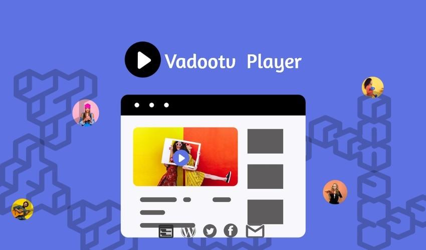 Appsumo's special offer for Vadootv Player