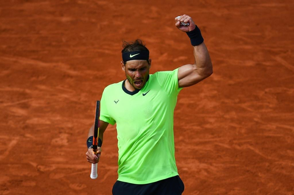 103 wins for Rafael Nadal after beating Cameron Norrie