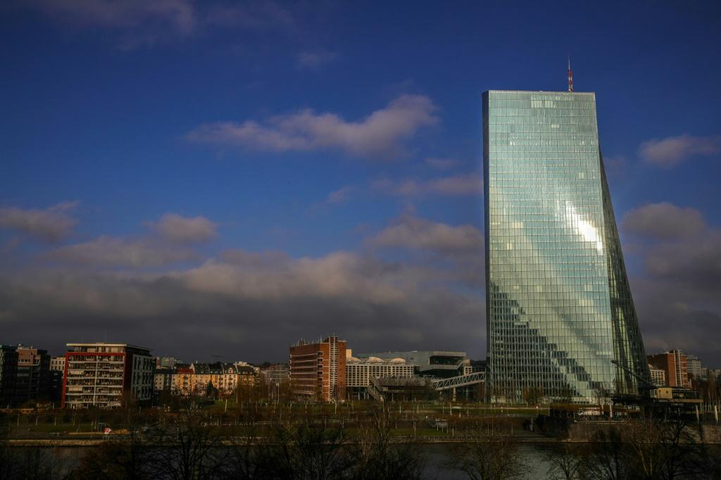 Investors will be keeping a close eye on the European Central Bank's latest policy meeting for any clues about its plans as the economic recovery picks up pace