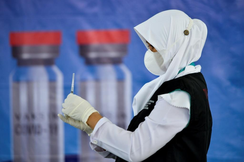 Vaccines are helping countries emerge from the pandemic