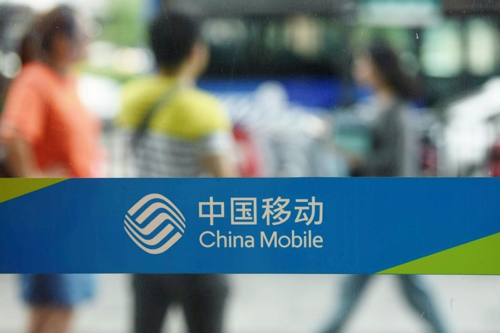 The new Chinese law comes in response to Washington's expansion of a blacklist of companies in which Americans cannot invest, which includes major telecom firms such as China Mobile