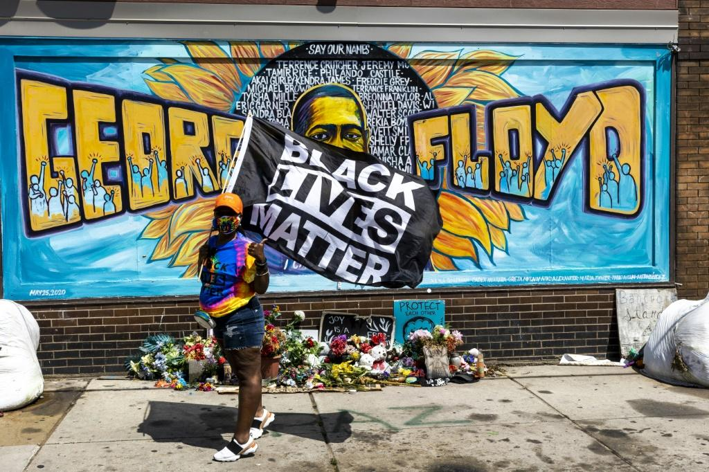 Darnella Frazier, the teenager whose video of the murder of George Floyd sparked worldwide protests, was honored by the Pulitzer Prize Board
