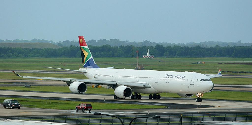 SAA will soon be in private hands