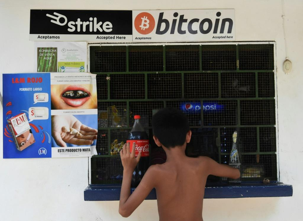 The beach town of El Zonte set a trend that culminated in El Salvador's parliament approving a bill to accept bitcoin as legal tender