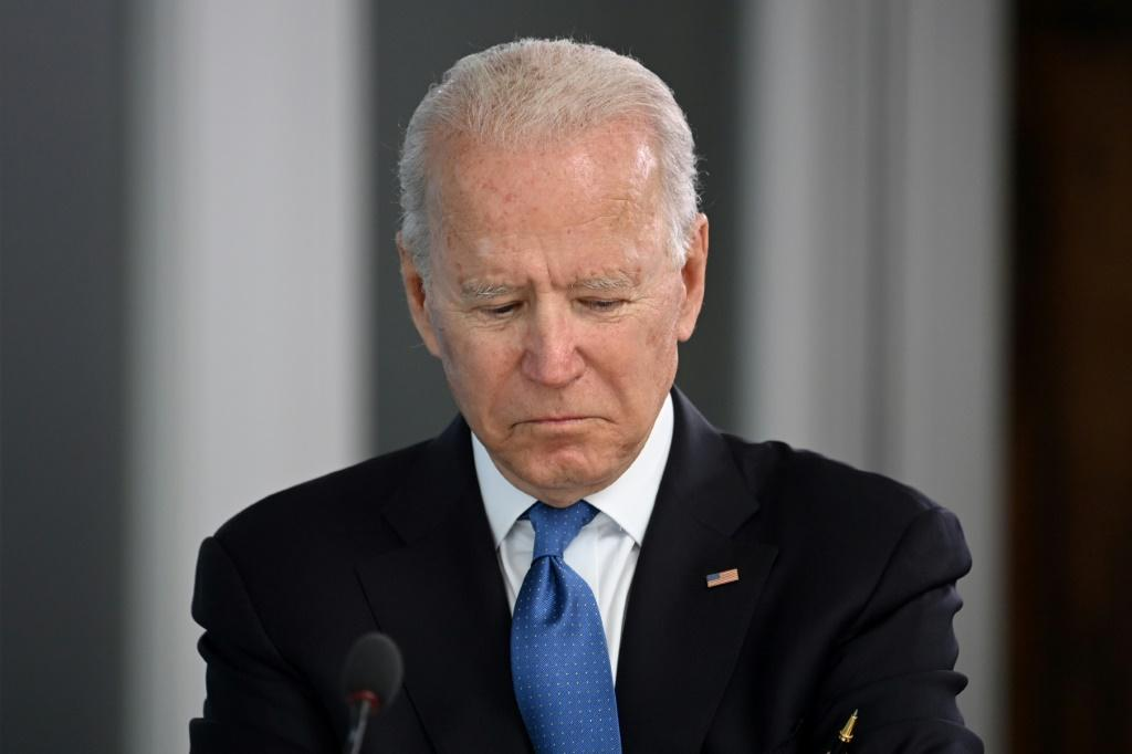 US President Joe Biden said his infrastructure plan would be a once-in-a-generation investment in America, but lawmakers from both parties are scrambling to reach even a basic deal to rebuild the country's crumbling roads, bridges, ports and pipes