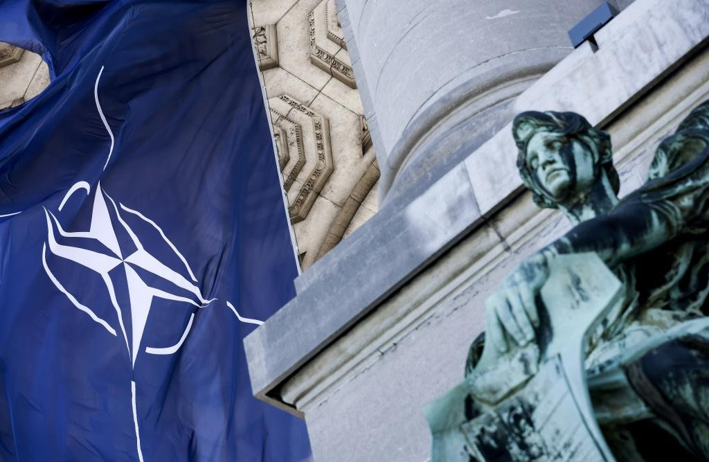 NATO leaders will agree to rewrite the core 'strategic concept' to face the new threats of cyber attacks, climate change, and new technologies