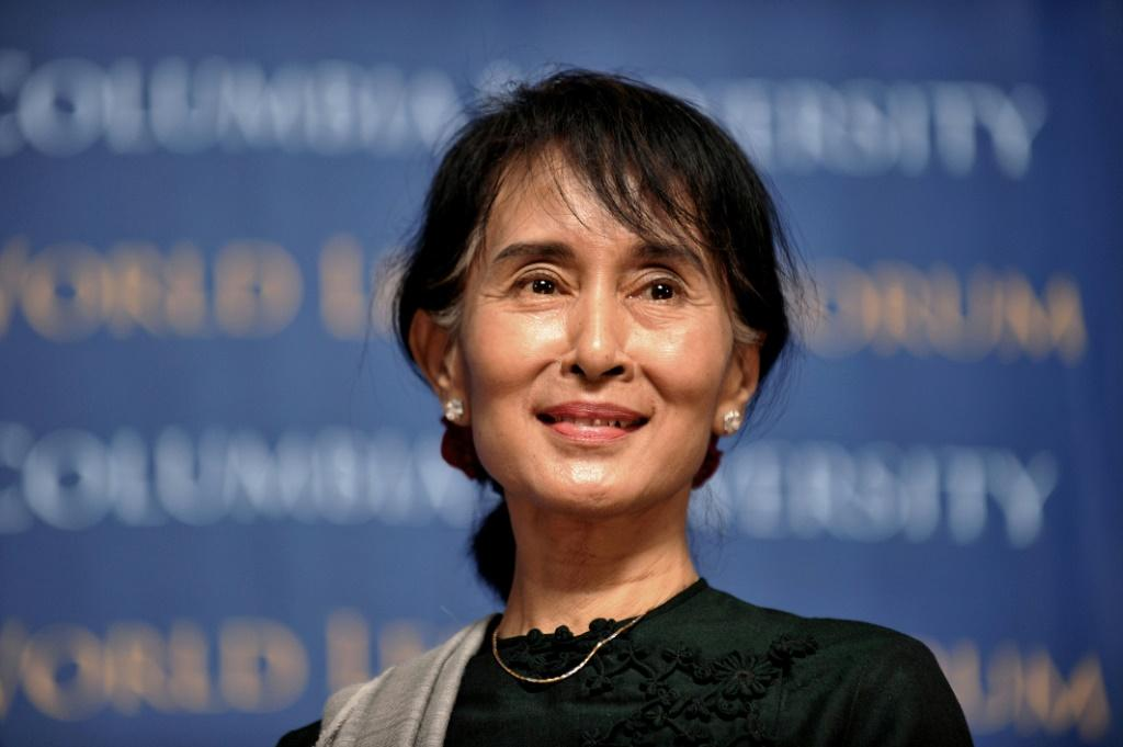 Ousted Myanmar leader Aung San Suu Kyi is facing a raft of charges brought by the military junta