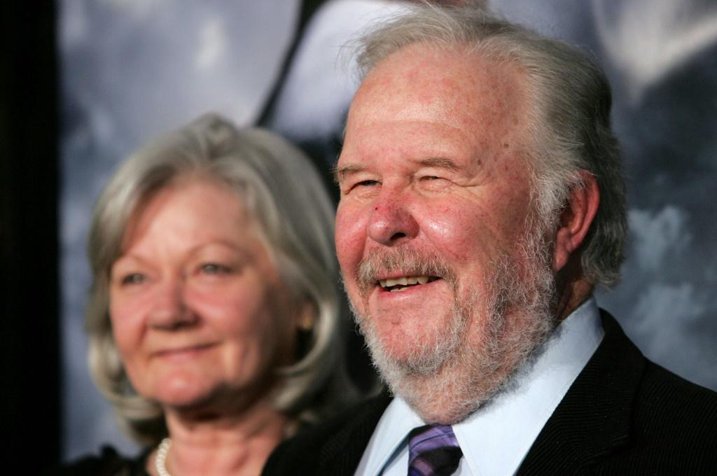 Ned Beatty died aged 83
