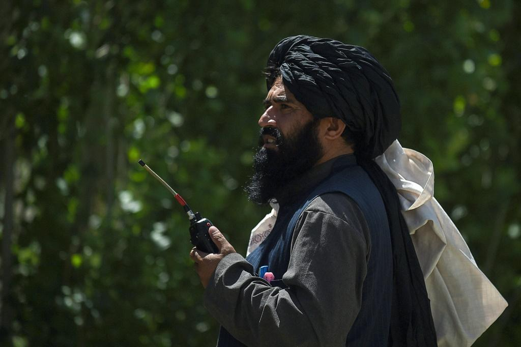 The Taliban have recently taken control of two districts in the key Ghazni province and there is speculation these gains have emboldened them to stage an all-out assault on Afghanistan's since a US troop withdrawal started in May