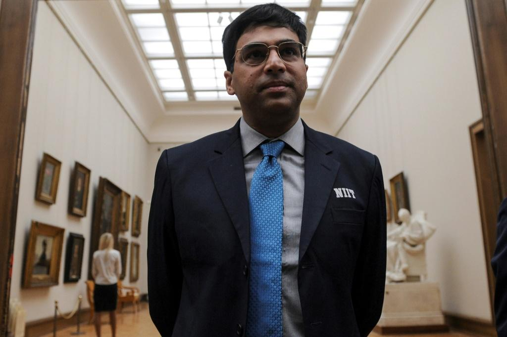 Viswanathan Anand, who has won five world titles and is regarded as India's greatest ever player, suffered a shock defeat to a young billionaire but it was later found that behind the scenes help was utilised during the charity match