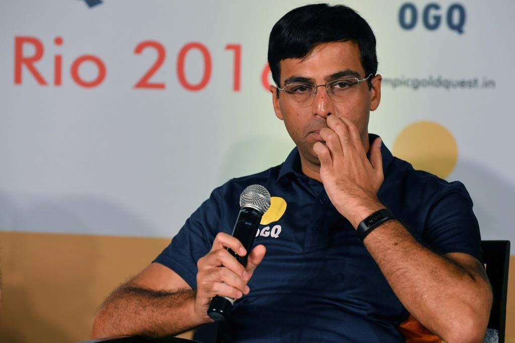 Viswanathan Anand won his first world title at 30 and has enjoyed great rivalries with chess legends such as Russian Gary Kasparov