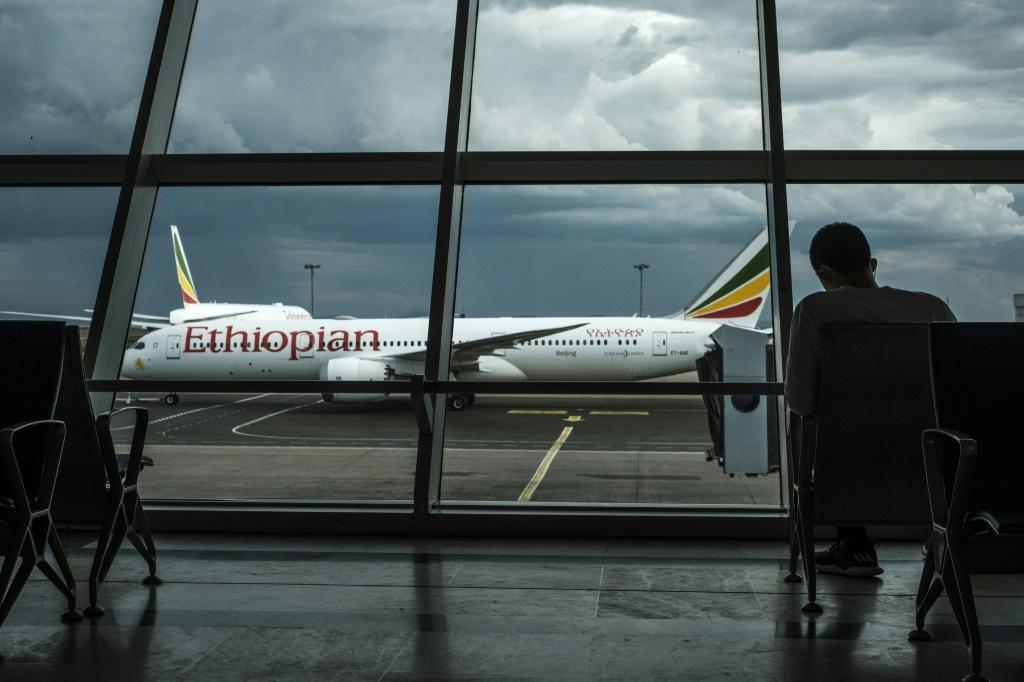 Ethiopian Airlines is the largest carrier in Africa