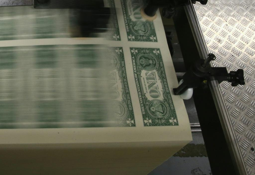 The dollar rallied across the board after the Federal Reserve brought forward expectations for its first interest rate hike