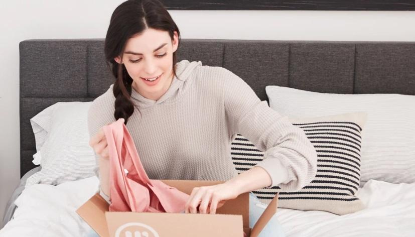 Wantable offers clothing for your personal style