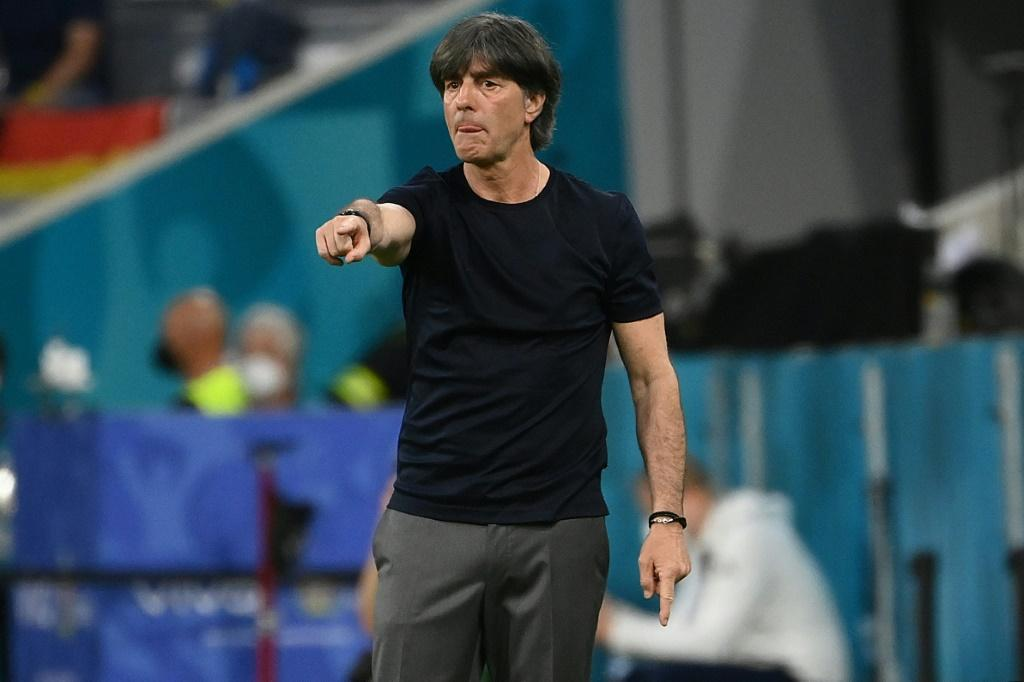Germany coach Joachim Loew will leave his job after Euro 2020