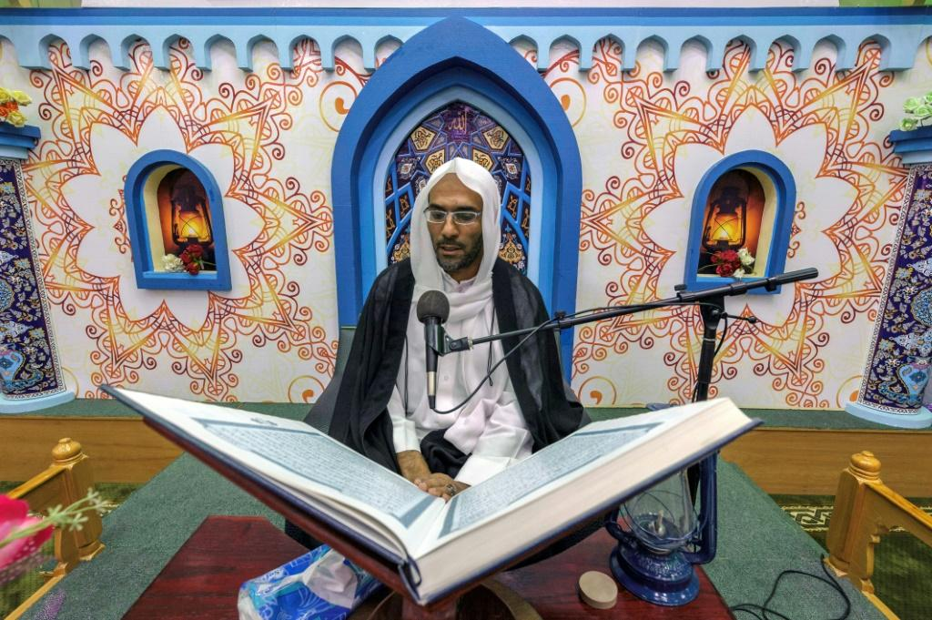 Muezzins issuing high-decibel calls to prayer have long been part of Saudi identity, but a crackdown on mosque loudspeakers is among contentious reforms seeking to shake off the Muslim kingdom's austere image