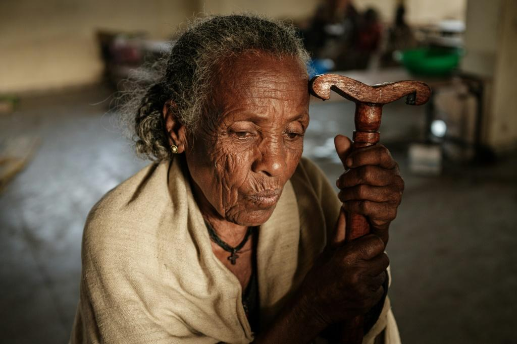 There is no election date set for Tigray, where UN agencies say 350,000 people face famine conditions, and atrocities have been documented