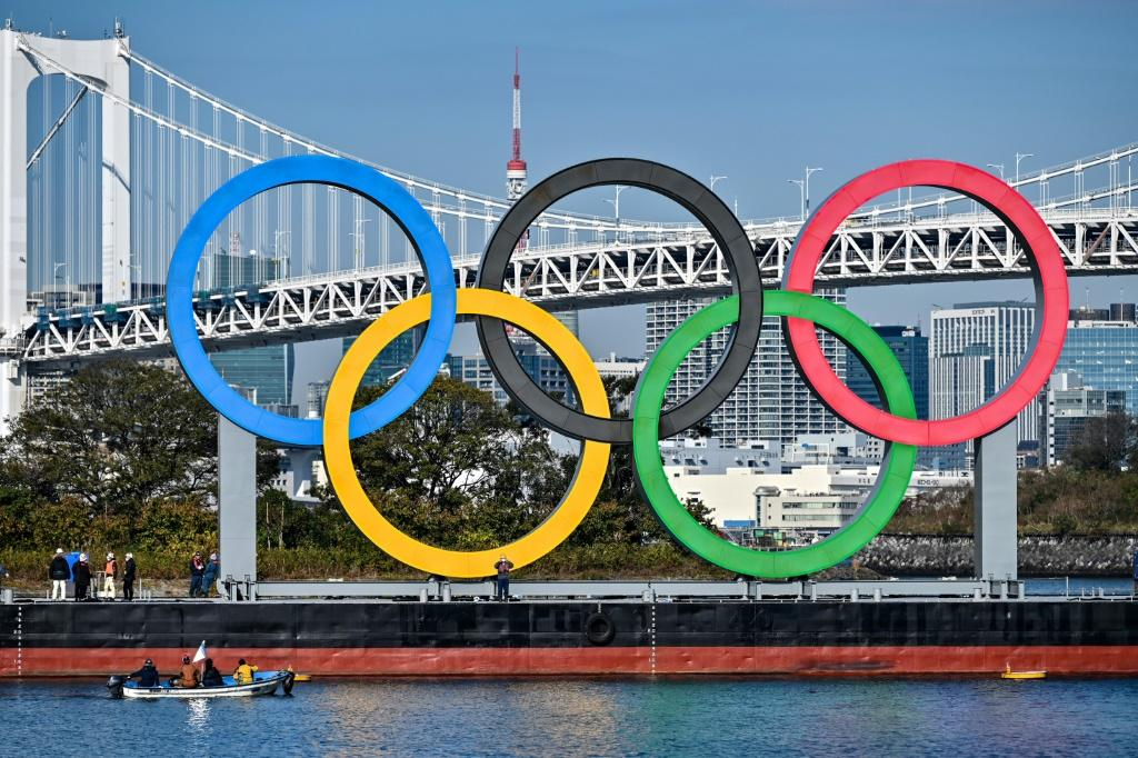 The Tokyo Games were originally seen as a chance to rebuild after the 2011 earthquake, tsunami and nuclear disaster